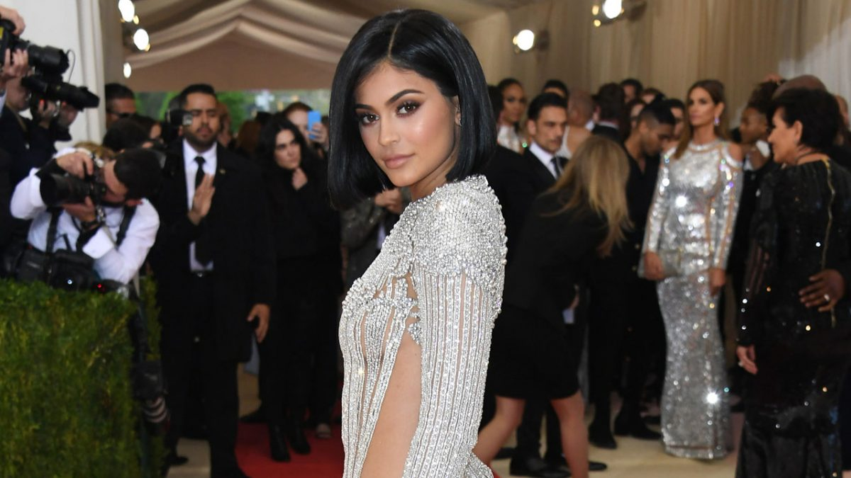 Kylie Jenner's Newest Addition to Kylie Cosmetics & Fans Are Ready